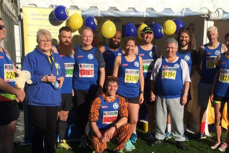 Half Marathon Heroes