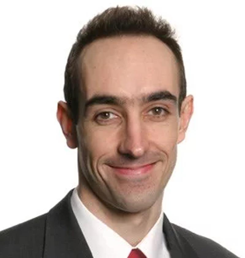 Andrew Burns