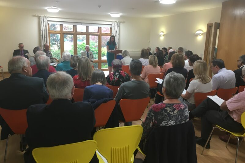City Hospice Annual General Meeting