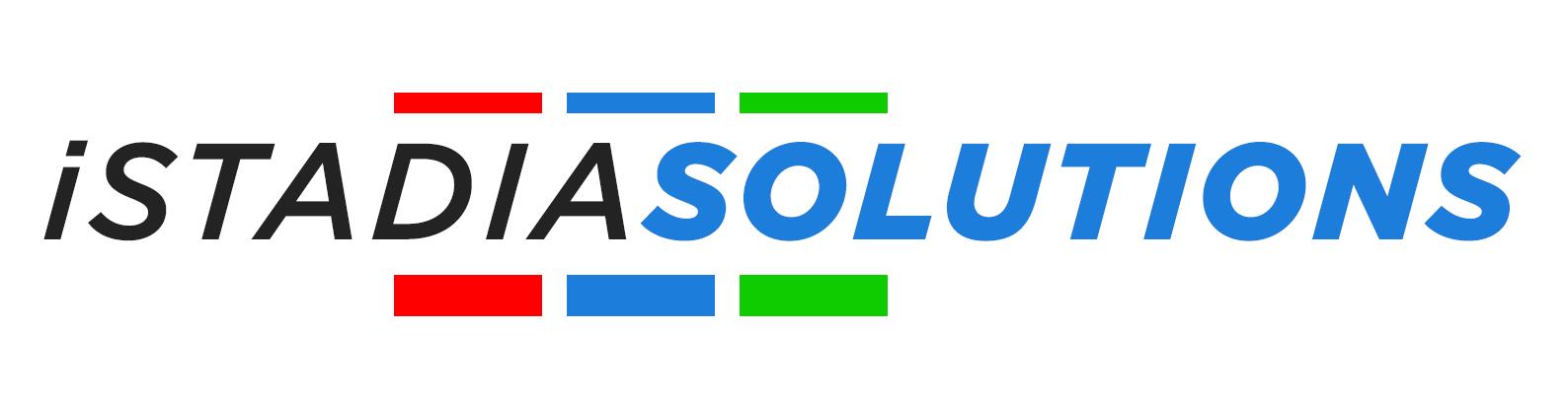 iStadia Solutions logo