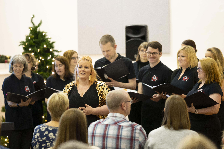 CytSain Choir