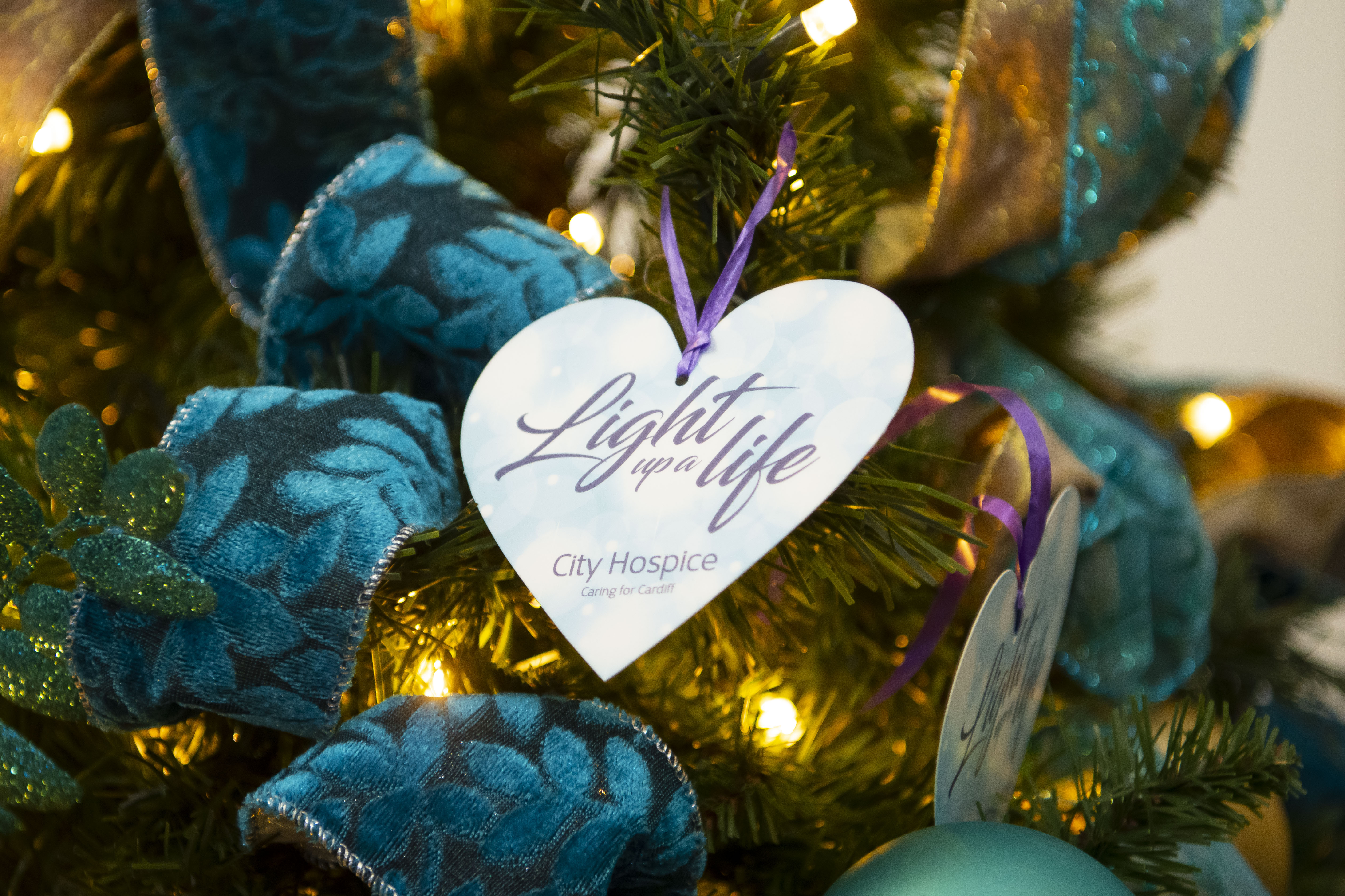 Light Up A Life campaign