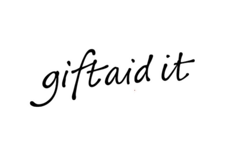 Charity Gift Aid Declaration